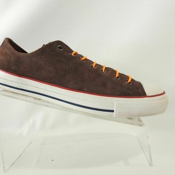Converse Other - Converse All Star Size 9.5 M Brown Sneakers B2A3